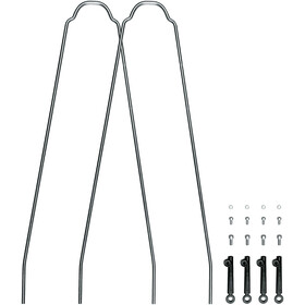 SKS Velo 55 Standard XL Set di supporti